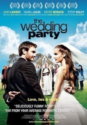 The Wedding Party's Poster