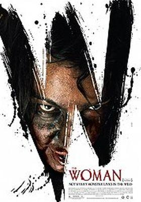 『ザ・ウーマン(2012)』のポスター