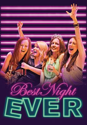 Best Night Ever's Poster