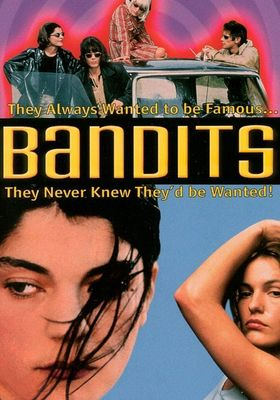 Bandits's Poster