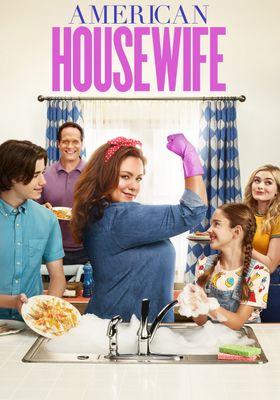아메리칸 하우스와이프 시즌 4의 포스터