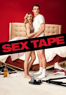 Sex Tape's Poster