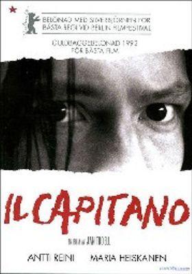 일 카피타노의 포스터