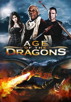 Age of the Dragons's Poster