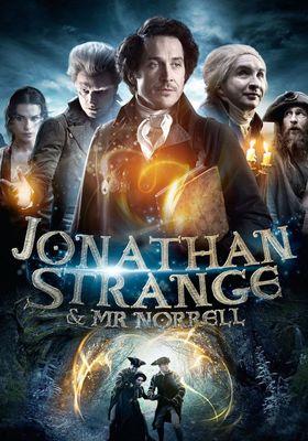 Jonathan Strange & Mr Norrell 's Poster