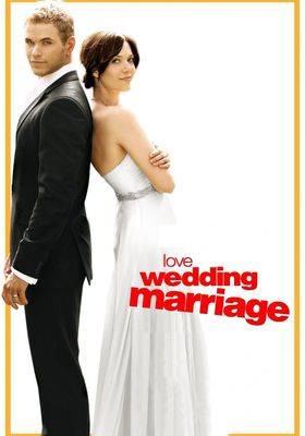 Love, Wedding, Marriage's Poster