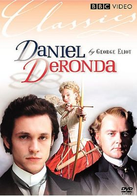 다니엘 데론다의 포스터