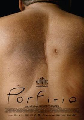 포르피리오의 포스터