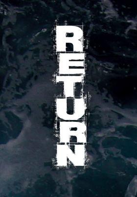 Return 's Poster