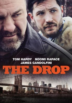 The Drop's Poster