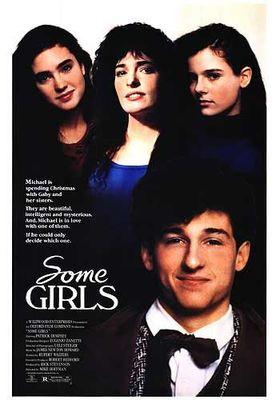 젊은 연인들의 포스터