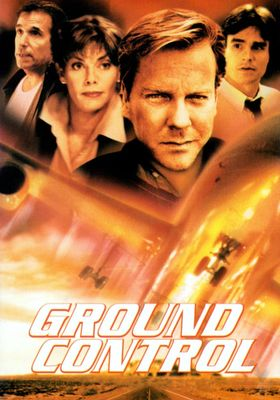 Ground Control's Poster