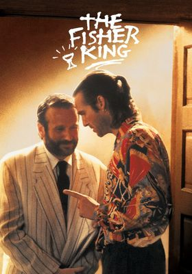 The Fisher King's Poster