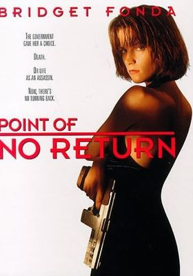 Point of No Return's Poster
