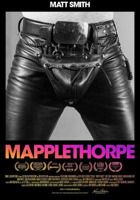 Mapplethorpe's Poster
