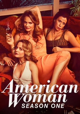 American Woman 's Poster