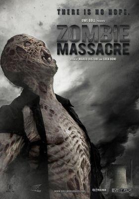 좀비 매서커의 포스터