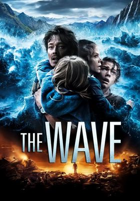 The Wave's Poster