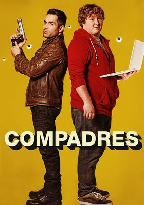 Compadres's Poster