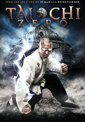 Tai Chi Zero's Poster