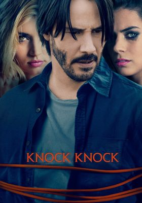 Knock Knock's Poster