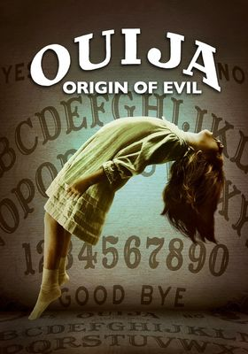 Ouija: Origin of Evil's Poster