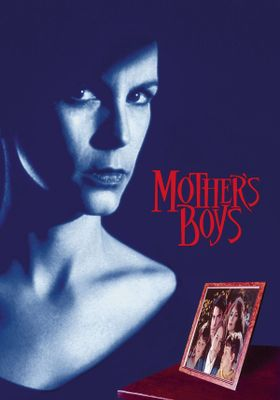 Mother's Boys's Poster
