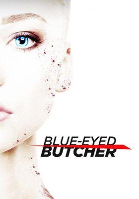 Blue-Eyed Butcher's Poster