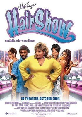 Hair Show's Poster