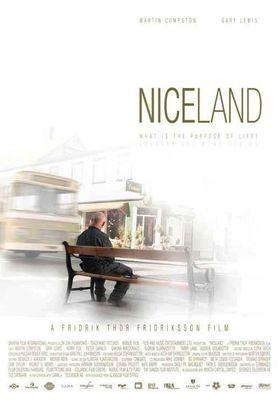 Niceland (Population. 1.000.002)'s Poster