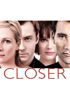 『クローサー』のポスター
