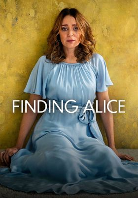 Finding Alice 's Poster