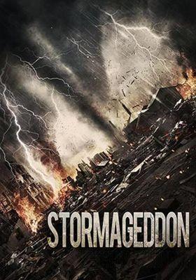 Stormageddon's Poster