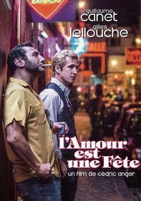 Paris Pigalle's Poster