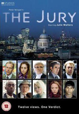 위험한 판결 시즌 2의 포스터