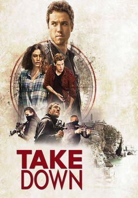 Take Down's Poster