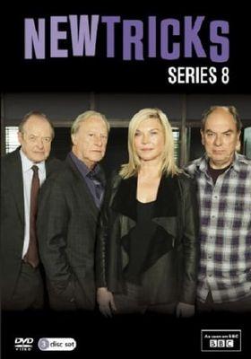 New Tricks Season 8's Poster