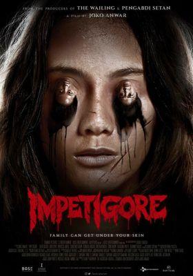 Impetigore's Poster