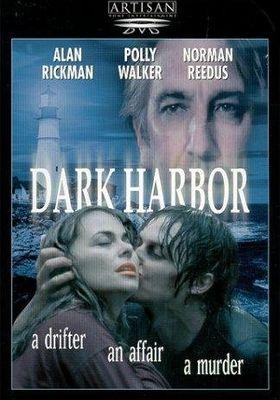 다크 하버의 포스터