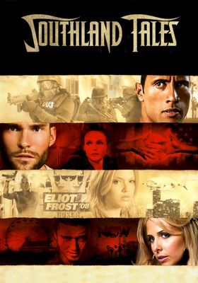 Southland Tales's Poster