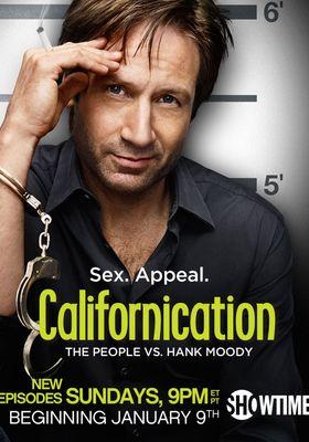 캘리포니케이션 시즌 4의 포스터