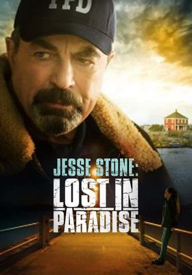 Jesse Stone: Lost in Paradise's Poster