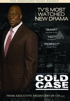 Cold Case Season 3's Poster