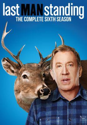 Last Man Standing Season 6's Poster