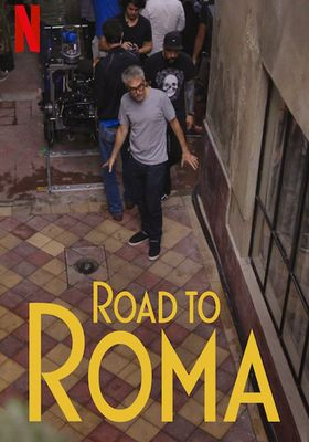 Road to Roma's Poster