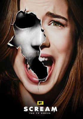 Scream Season 3's Poster