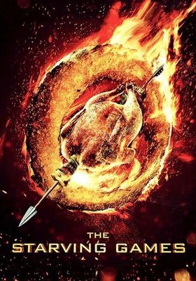 The Starving Games's Poster