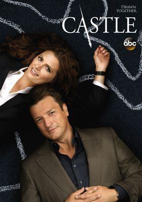 캐슬 시즌 7의 포스터