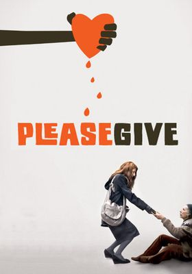 Please Give's Poster