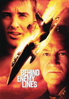Behind Enemy Lines's Poster